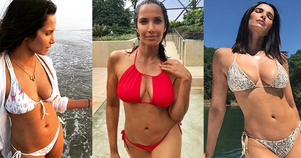 padma-lakshmi-hot-in-bikini-sexy-body-celebrity-mom-actress-chef